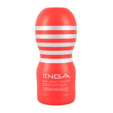 Tenga Deep Throat Cup masturbatorius