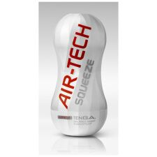 Tenga Air Tech Squeeze Gentle masturbatorius