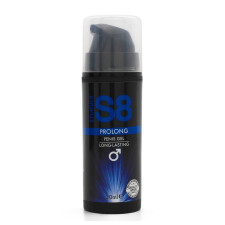 S8 Prolong gelis vyrams (30 ml)