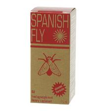 Spanish Fly afrodiziakas porai (15 ml)
