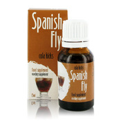 Spanish Fly Cola (15ml)