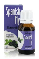 Spanish Fly Gervuogė (15ml)