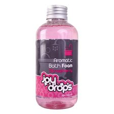 Vonios putos Joy Drops Braškė (250ml)